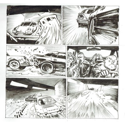 Original page - Essence - Page N°159
